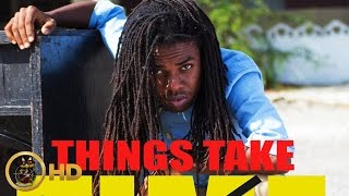 Jahmiel - Things Take Time [Money Boss Riddim] March 2016