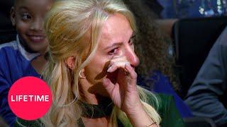 Dance Moms: Jill Makes Christi Cry (Season 7 Flashback) | Lifetime