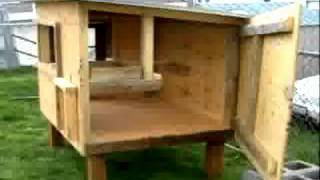 New - Chicken Coop Guides - Coop Building Plans