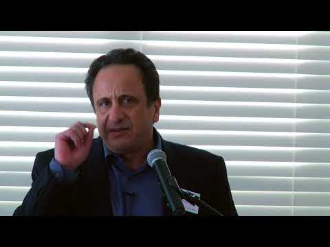 Anouar Majid - Islam, the West and History