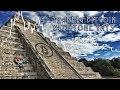 Trading Bitcoin - From Chichen-Itza Mexico