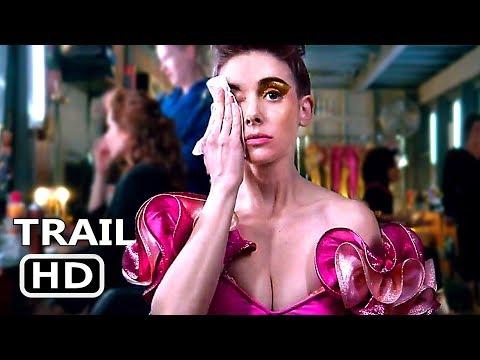 GLOW Season 3 Trailer (2019) Alison Brie, Drama Netflix Series
