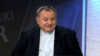"""KS. WALDEMAR CISŁO - SOLIDARYZUJEMY SIĘ WSZYSCY Z ABP. JĘDRASZEWSKIM. """"TO ODWAŻNY CZŁOWIEK"""""""