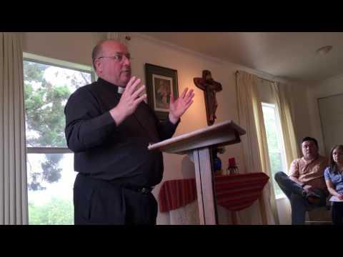 Introduction to Pope Francis' Letter Amoris Laetitiae (Schoenstatt)