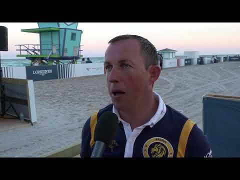 Interview Gerco Schröder - Videa a ohlasy Prague Lions po vítězné GCL v Miami