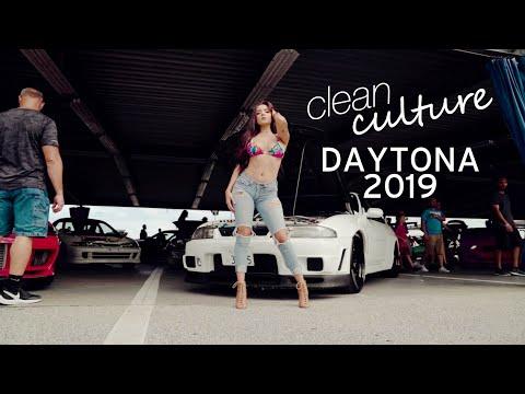 Daytona Recap