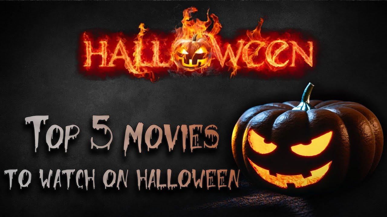 halloween movie marathon suggestions - youtube