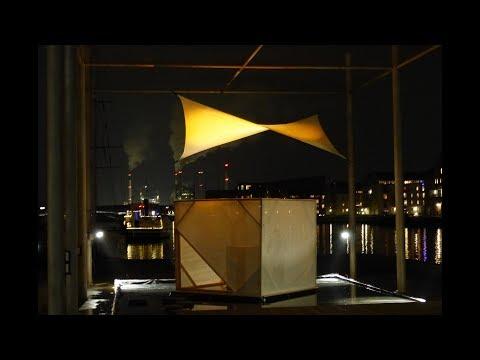 The Copenhagen Light Festival 2018 Movie - Rejse med lyset (Baseret på kanalrundfart)