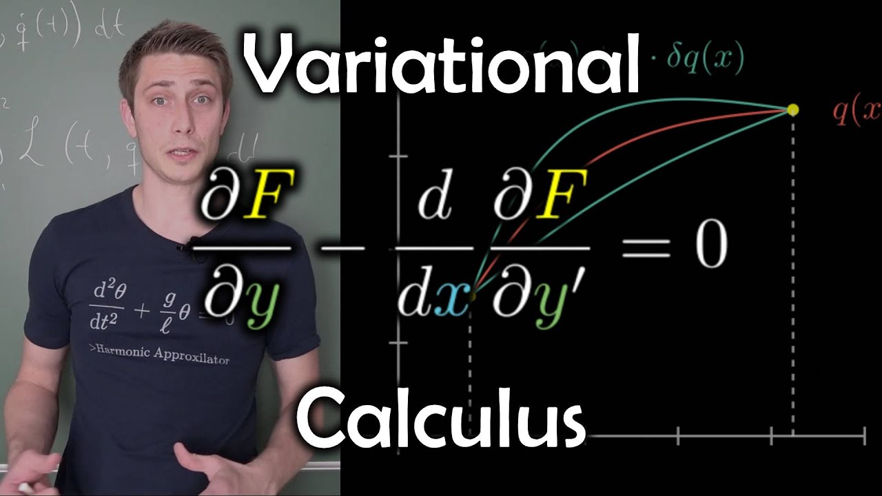 Download Calculus of Variations ft. Flammable Maths