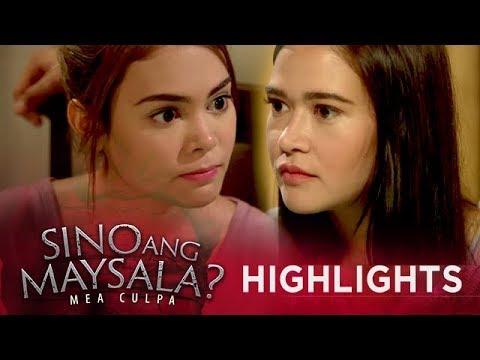Download Lolita confronts Juris' decision   Sino Ang Maysala (With Eng Subs)