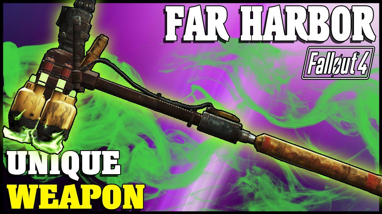 daf unique weapon by - photo #44
