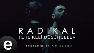 Radikal - Tehlikeli Düşünceler - (Produced by Amostra)  Resimi
