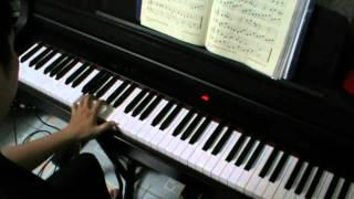 hướng dẫn đàn piano bài silent night