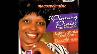 Labake Oyekanmi - Winning Praise