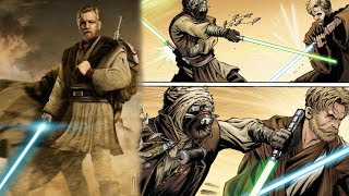 Why Obi-Wan Dueled a Jedi on Tatooine - Star Wars Explained