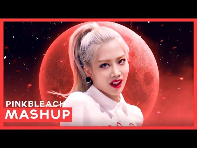 NCT/LOONA/RV - Eclipse x Baby Dont Stop x Bad Boy MASHUP (이클립스/베이비돈스탑/배드보이)