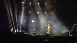 Pixies - Vamos (Zócalo CDMX) ,10/11/2018