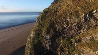 The Needle, Sandyhills, Dumfries and Galloway