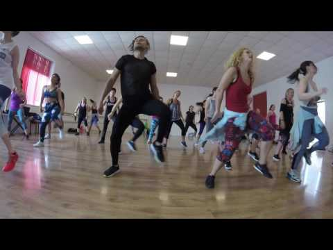 Solo Dance  Martin Jensen Mundo Dance fitness and choreography Kayleigh Forster