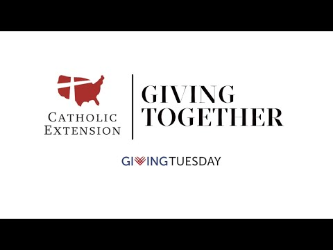 Giving Together on #givingtuesday