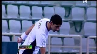 Coupe Davis (Zone Euro-Afrique): Maroc vs Chypre (1-1)