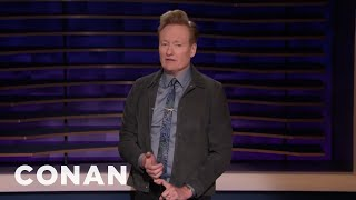 Conan On The Huge Revelations About Trump's Tax Returns - CONAN on TBS