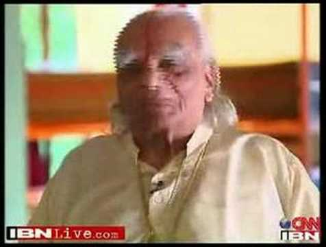 """Being BKS Iyengar: The enlightened yogi of yoga(part1-2)"""