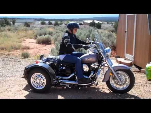 Ride a Trike!!!