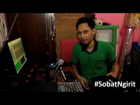 Tips Editing Video Irit   #SobatNgirit Vlog 7