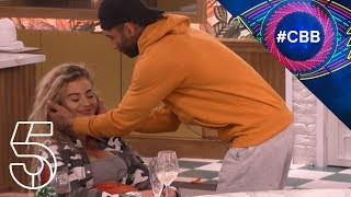 Truth or Dare raises eyebrows | Celebrity Big Brother 2018