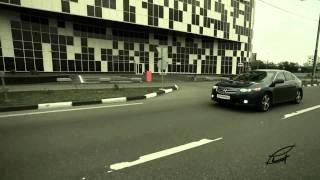 Autodryg Honda Accord 2008г test-drive ТЕСТ-драйв
