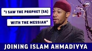 Journey To Islam | Hamza Ilyaz | Part 3