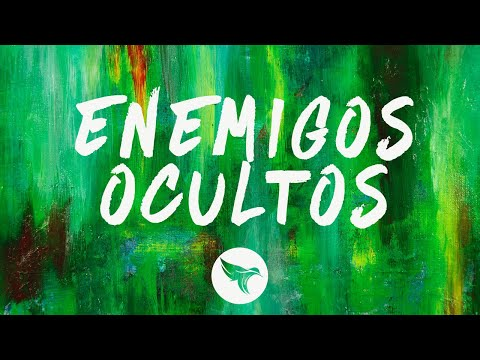 Ozuna – Enemigos Ocultos (Letra/Lyrics) Wisin, Myke Towers, Arcangel, Cosculluela, Juanka