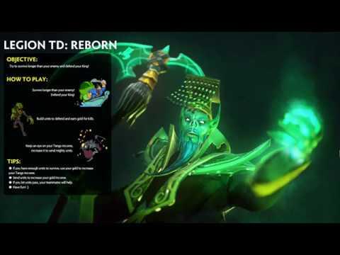 Legion TD Reborn , Is This a Thing??