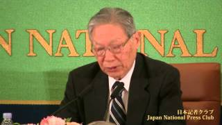 Shojiro Matsuura, President of Japan Atomic Energy Agency 原子力機...