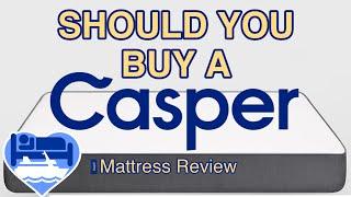 casper mattress review