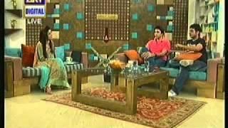 Faisal Qureshi & Aijaz Aslam in Good Morning Pakistan p2.mp4