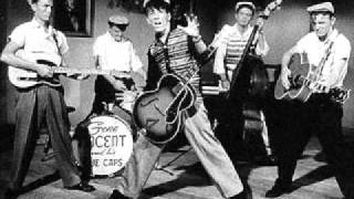Watch Gene Vincent I Got A Baby video