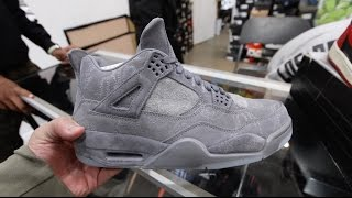 BUYING THE MOST EXPENSIVE AIR JORDAN OF THE YEAR!