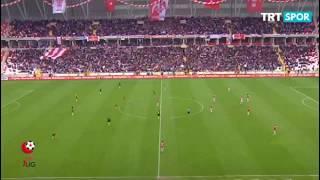 Sivasspor 4-0 Yeni Malatyaspor | Maç Özeti HD