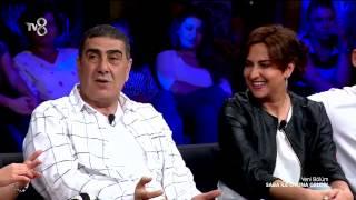 Saba ile Oyuna Geldik - Metin ve Eda Özülkü Çiftinden Uzun Evliliğin Sırrı (1.Sezon 15.Bölüm)