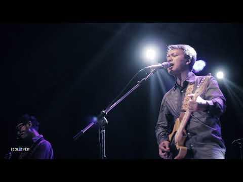Efek Rumah Kaca (ERK) - Di Udara (Live at LocoFest 2017)