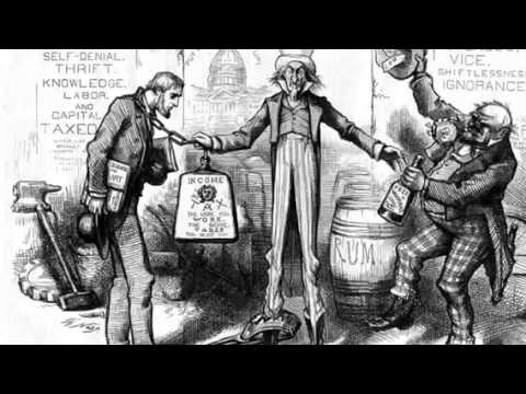 Federalist Party Podcast