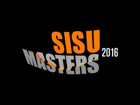 Sisu Masters 2016 Full replay