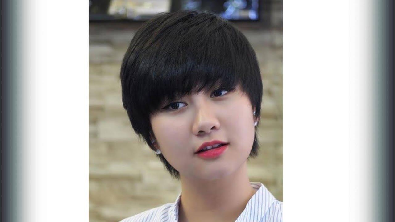 Những Kiểu Tóc Nữ Thịnh Hành Nhất 2020 – 2022 | Khái quát các tài liệu liên quan các kiểu tóc đẹp nữ mới cập nhật