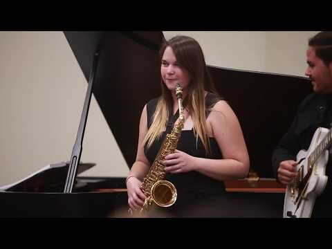 San Diego Mesa College Applied Music Program, 2019