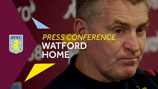 PRESS CONFERENCE | Watford