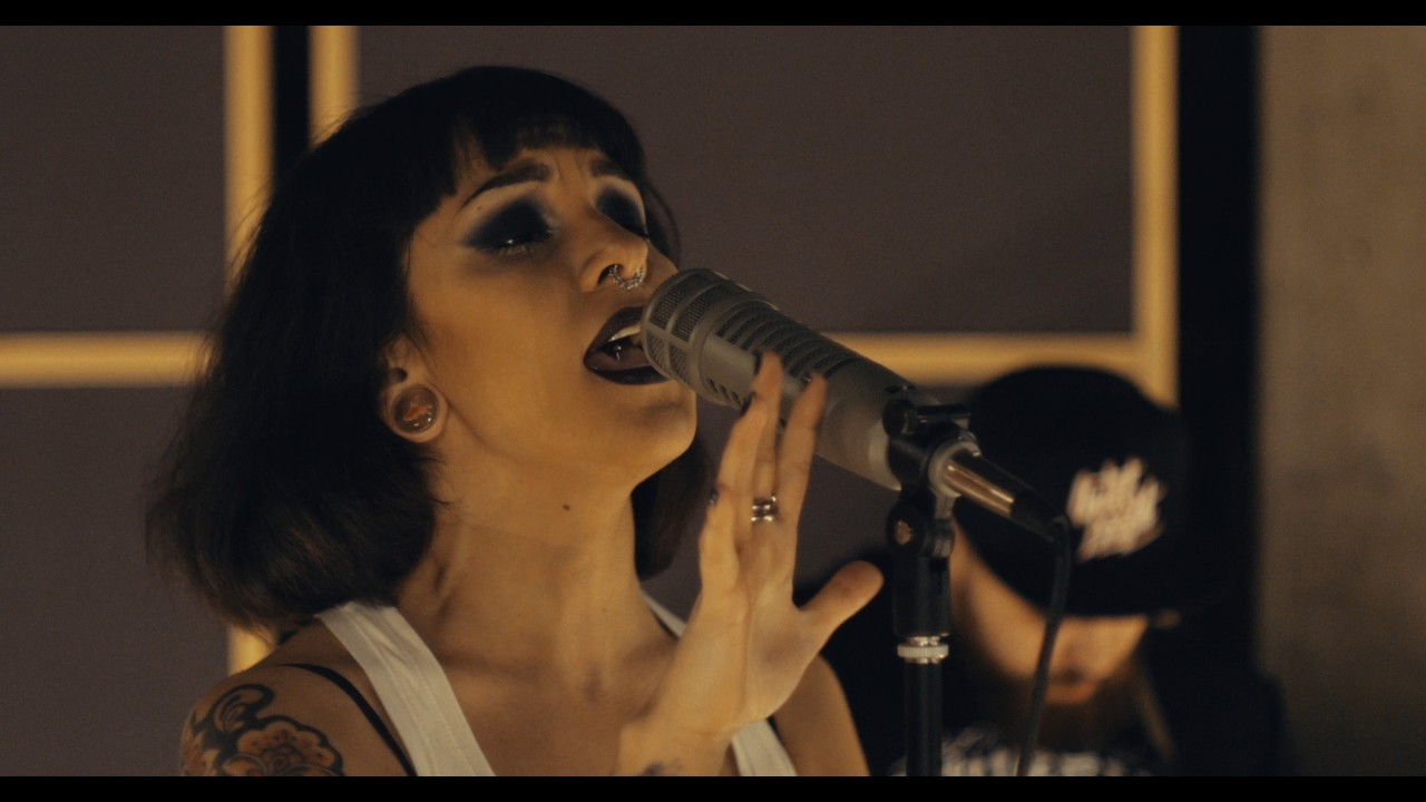 Jinjer Pisces Live Session Napalm Records Youtube
