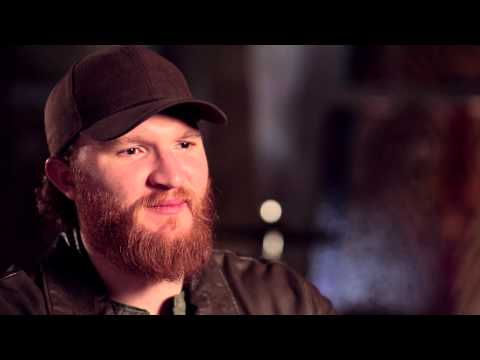"""Eric Paslay's Storyteller Series: """"Less Than Whole"""""""