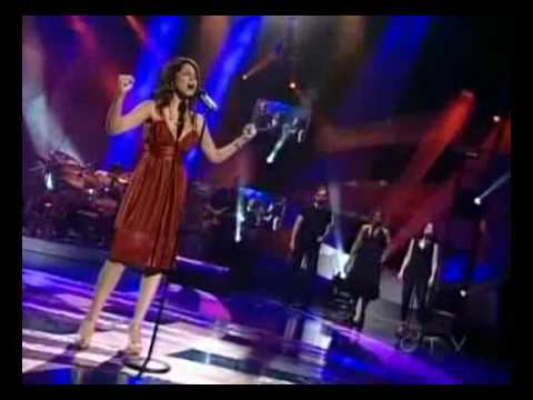 Eva Avila - Old Skool Love
